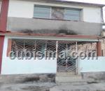 casa de 3 cuartos $120 cuc  en calle 138 cocosolo, marianao, la habana